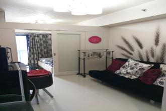 1 Bedroom for Rent in Sea Residences Pasay
