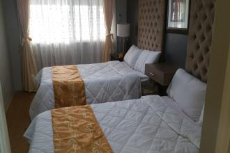 Imperial Palace Suites Condotel or Long Term Lease