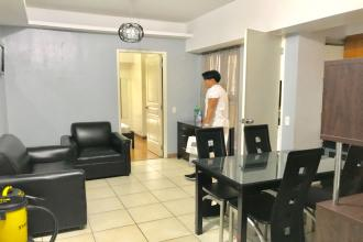 Cheapest Furnished 1BR Garden Unit with Balcony in Celadon Park