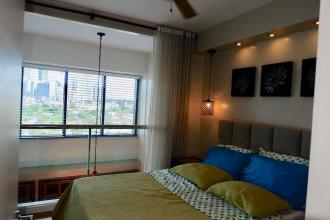 Fully Furnished 2 Bedroom at One Rockwell