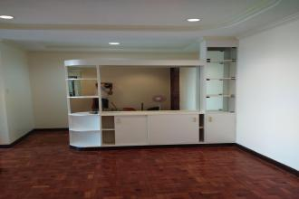1BR UnFurnished at Ipi Buendia Tower For Lease