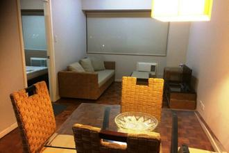 1BR Unit for Lease at Fifth Avenue Place BGC