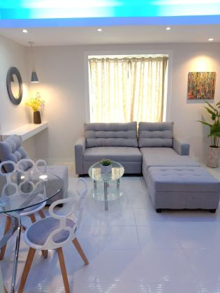 1BR Fully Furnished for Rent at Zitan Mandaluyong