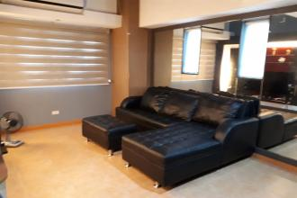 Fully Furnished 1BR Unit in McKinley Park Residences for Rent