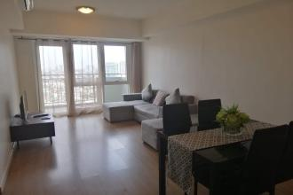 Fully Furnished 1 Bedroom unit at The Lerato Across RCBC Plaza