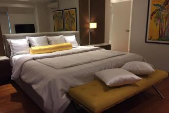 2BR Nicely Furnished Unit in Arya Residences