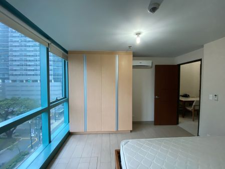 Brand New 2 Bedroom with Maids Room at One Uptown Residence