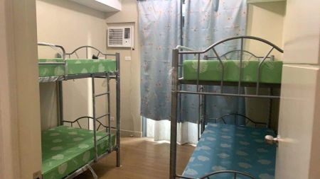Furnished 1BR for Rent in Salcedo Square