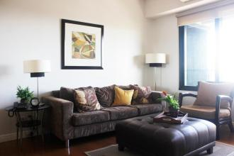 1 Bedroom Condo at One Rockwell in Rockwell Center Makati