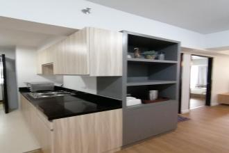 Fully Furnished 1BR Unit with Parking at Two Maridien
