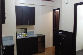 Semi Furnished 2BR Unit for Rent in Pioneer Woodlands