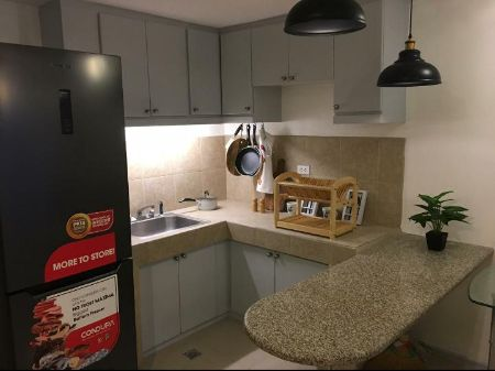 Fully Furnished 3 Bedroom Unit at Prince Tower for Rent
