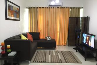 Fully Furnished 2 BR Unit For Rent Near US Embassy