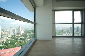 Three Bedroom Unfurnished at One Shangri-La Place in Ortigas
