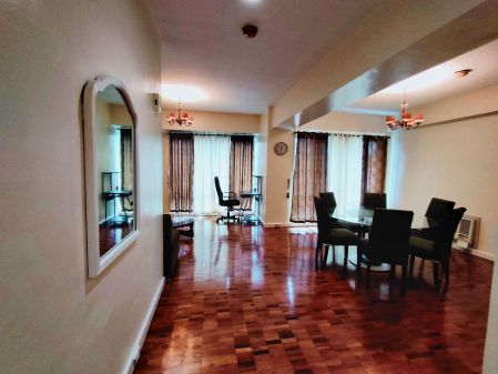 Fully Furnished 2BR for Rent in One Salcedo Place Makati