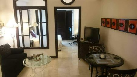 Fully Furnished 1BR for Rent in Vivere Hotel and Resorts