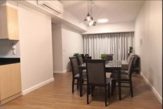 Fully Furnished Two Bedroom Unit at The SandStone at Portico