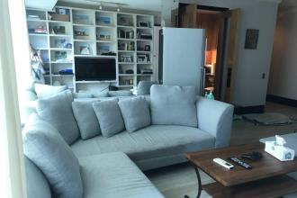 Stylish 1 Bedroom Unit with Balcony for Lease in BGC