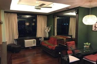 Great 2 Bedroom Beside Burgos Circle BGC