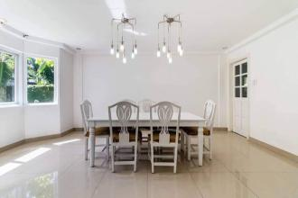 Ayala Alabang 4 Bedroom House with Swimming Pool For Rent