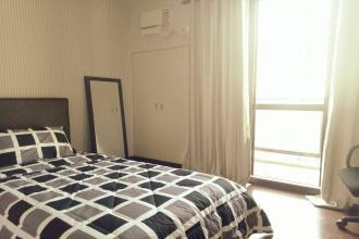 Fully Furnished 2BR for Rent in Grand Soho Makati