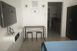 Furnished Studio Unit in front of Vicente Sotto Hospital Cebu