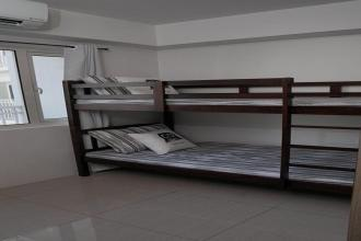 Fully Furnished 1 Bedroom Unit at Shore Residences for Rent