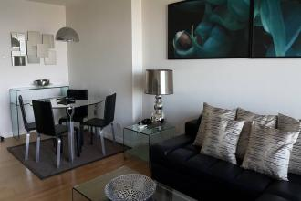 Elegant 1 Bedroom Condo Unit for rent at One Rockwell Makati