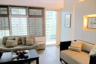 2 Bedroom Furnished Unit at Two Serendra