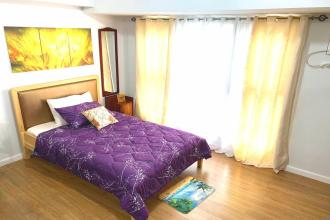 Studio Brand New Fully Furnished at One Maridien BGC