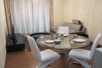 Brand New 1 Bedroom Unit at Shang Salcedo Place Makati
