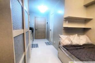 Fully Furnished Studio Unit in Vista Taft for Rent with WIFI
