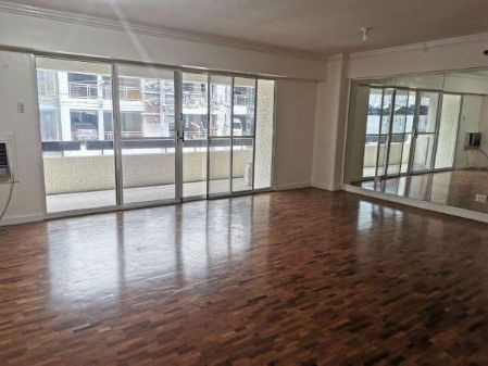 Semi Furnished 2 Bedroom for Rent in Torre De Salcedo