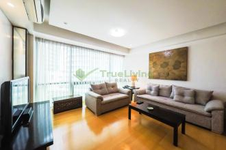 Nicely Furnished Well Maintained 3BR Unit in Bonifacio Ridge