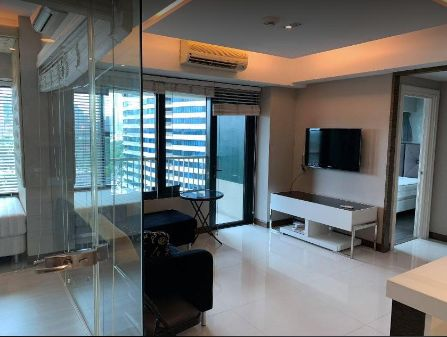 2 Bedroom in One Rockwell for Rent