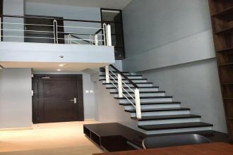 The Fort Residences BGC Taguig 2 Bedrooms Furnished