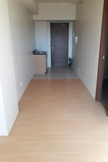 Unfurnished Studio Unit at One Archers Place for Rent