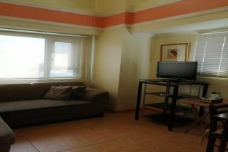 1 Bedroom Furnished for Rent at Mckinley Park Residences
