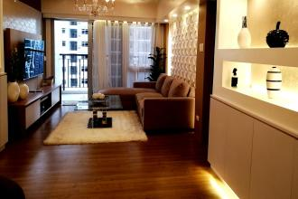 1BR Fully Furnished Interiored with Parking at Two Maridien