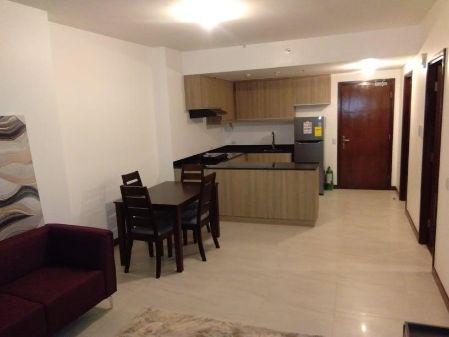 Semi Furnished 1BR Unit at The Royalton at Capitol Commons