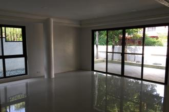 3 Bedroom Renovated House for Rent in Ayala Alabang Village