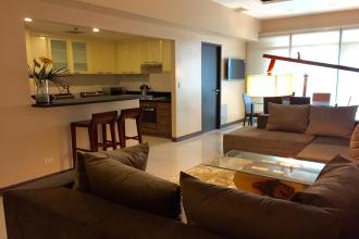 Fully Furnished 2 Bedroom Unit at 8 Forbestown Road for Rent