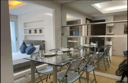 1BR Condo for Rent in Fort Palm Springs BGC Bonifacio Global