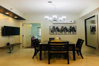 2 bedrooms Tres Palmas for rent Levi Mariano Ave., Taguig