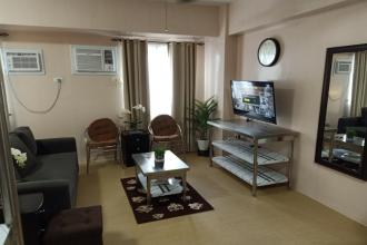 Fully Furnished 1 Bedroom Unit at Avida Cityflex Towers BGC