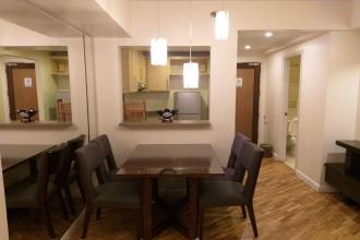 Short or Long Term Rent in Makati Joya Towers Rockwell