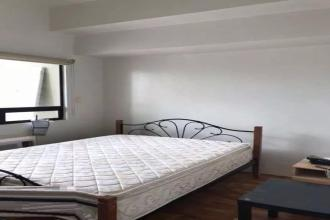 1BR for Rent in BSA Suites Makati City