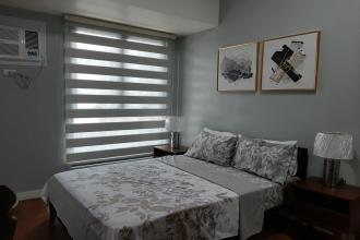 Fully Furnished 1 Bedroom Unit with Parking at the Sapphire Bloc