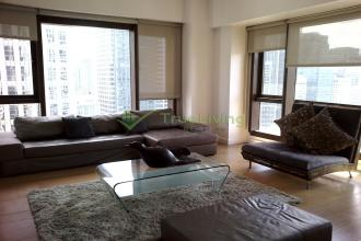 Fully Furnished 2BR Condo for Rent in Shang Grand, Makati City