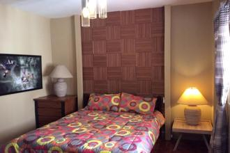 Fully Furnished 1 Bedroom Unit at Westgate Plaza for Rent